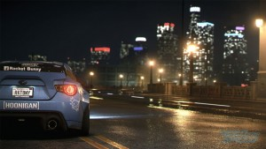 Need for Speed Soundtrack Revealed