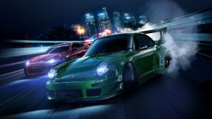 Need for Speed Video Showcases Five Ways to Play
