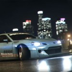 Need for Speed Interview: Forward the Racing Future