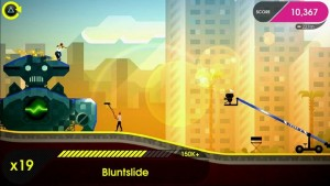 OlliOlli 2 & Not A Hero Launch on Xbox One on May 24