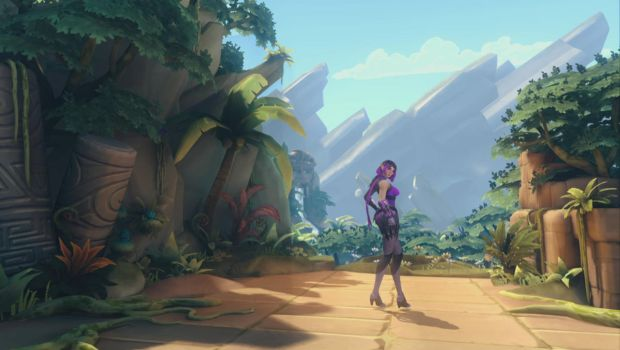 Paladins Gets Cross Platform Play On PC, Xbox One, and