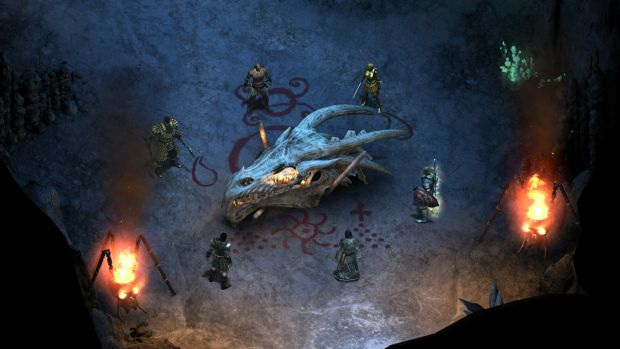 Pillars of Eternity The White March Part One