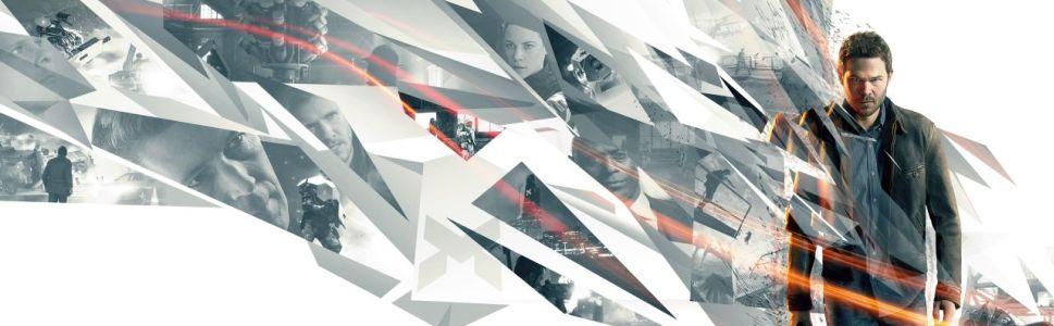 Quantum Break: Not Quite Out of Time