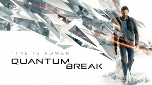 Quantum Break Purchases Come With A Free Copy Of Alan Wake
