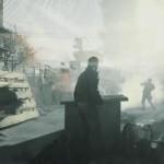 Quantum Break Xbox One X vs Xbox One Showcases Huge Improvements On Microsot's Latest Console