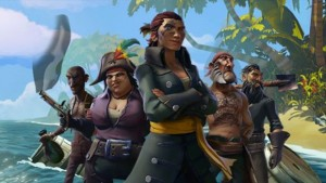 Sea of Thieves: Rare Removed Friendly Fire From The Game Because Of Too Much 'Subterfuge'