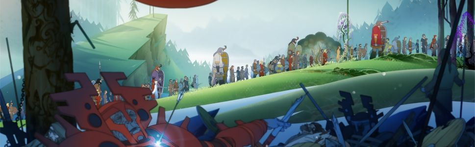 The Banner Saga 2 Wiki – Everything you need to know about the game