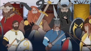 Banner Saga 3 Kickstarter Launched With A $200,000 Funding Goal