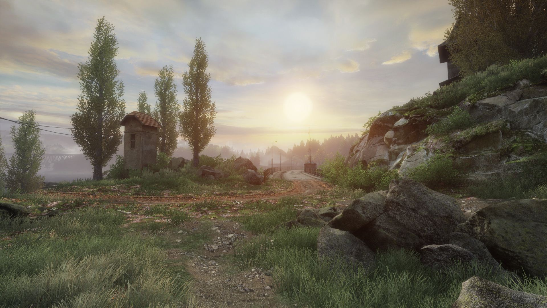 The Vanishing of Ethan Carter pc 15