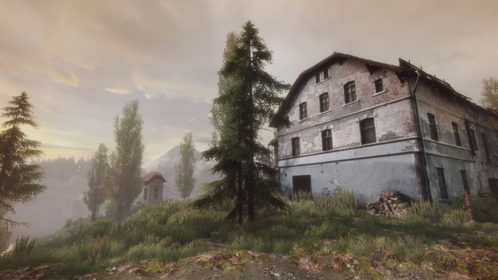 The Vanishing of Ethan Carter pc 16