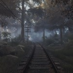 The Vanishing of Ethan Carter ps4 1