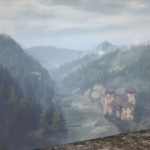 The Vanishing of Ethan Carter ps4 12
