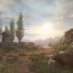 The Vanishing of Ethan Carter ps4 15