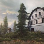 The Vanishing of Ethan Carter ps4 16