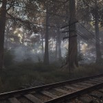 The Vanishing of Ethan Carter ps4 2