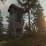 The Vanishing of Ethan Carter ps4 21