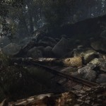 The Vanishing of Ethan Carter ps4 3