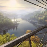 The Vanishing of Ethan Carter ps4 4