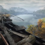 The Vanishing of Ethan Carter ps4 5