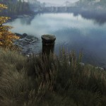 The Vanishing of Ethan Carter ps4 7
