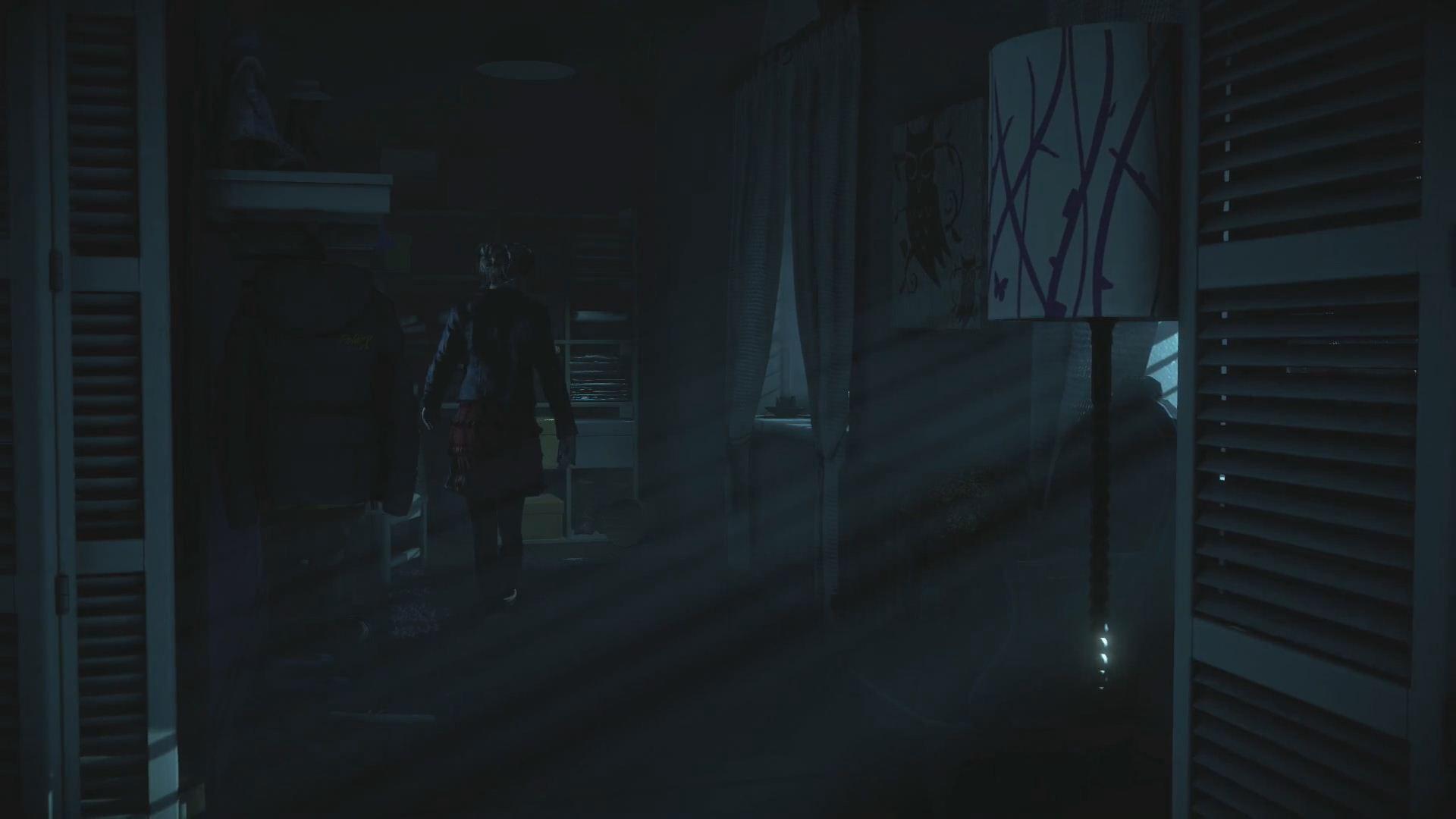 Until Dawn PS4 6