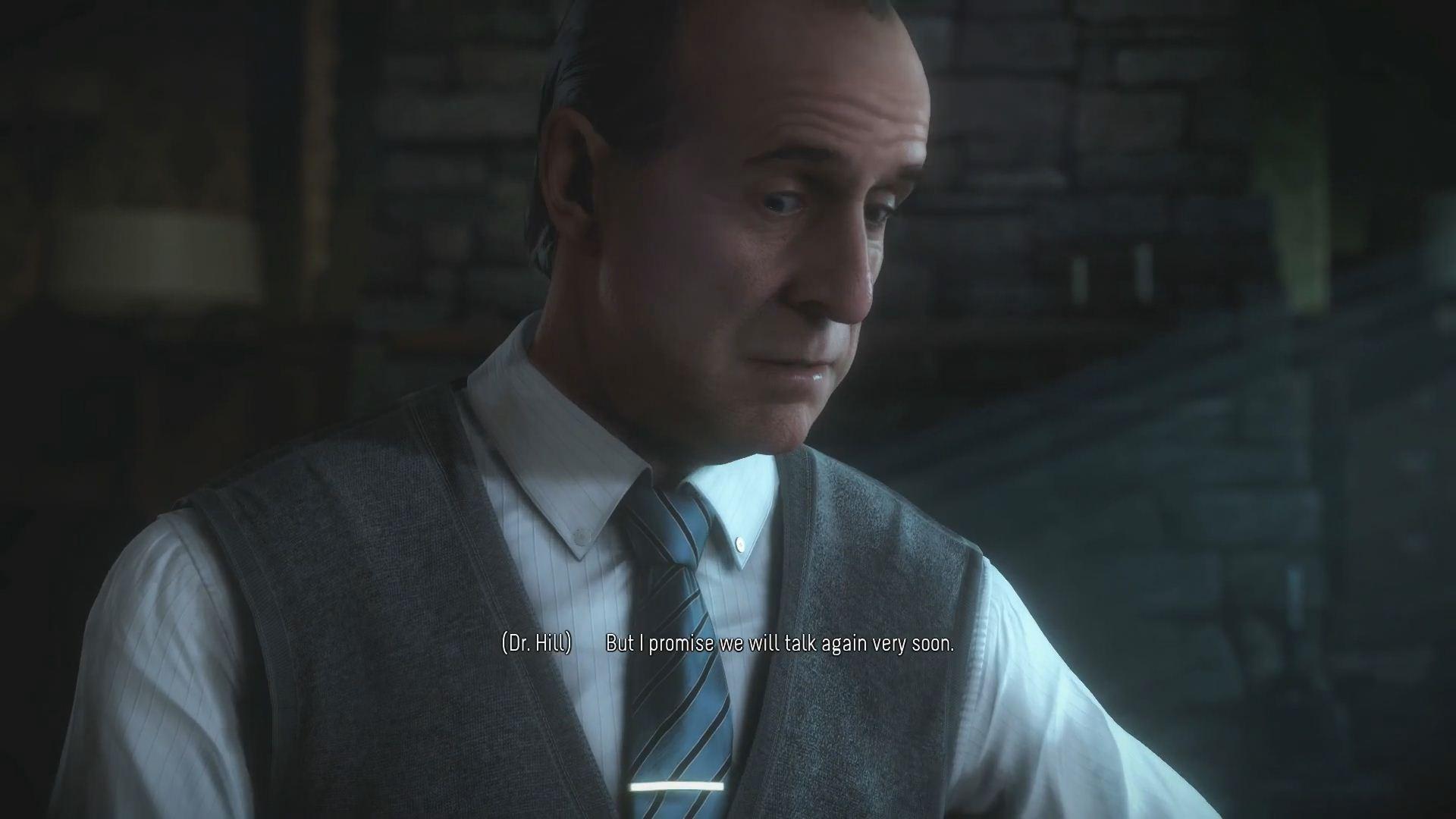 Until Dawn PS4 9