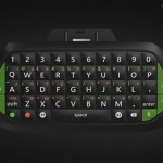 Xbox One Receiving Chat Pad for Messages, Sharing Clips