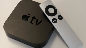 The New Apple TV Will Have A Very Strong Gaming Focus, Reports Say