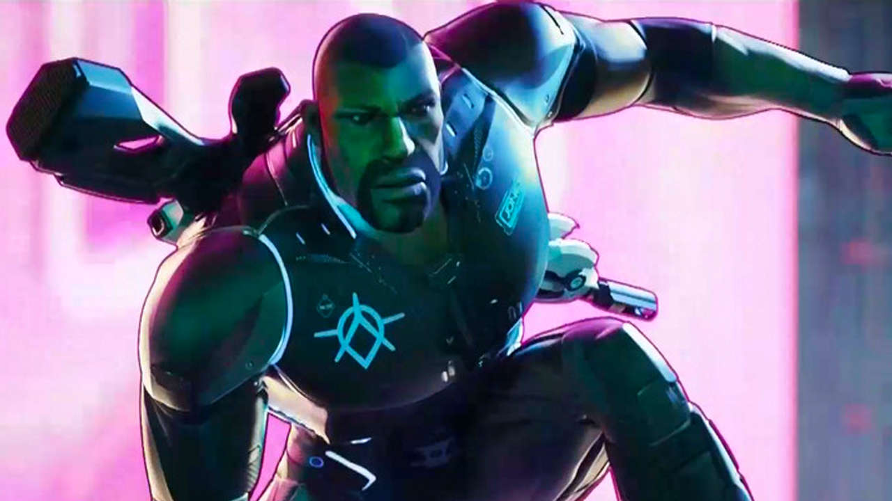 crackdown 3 cel shading
