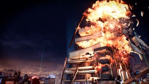 Cloudgine Interview: Crackdown 3 and Clouds of Destruction