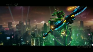 "Crackdown 3 Delay: ""It's The Campaign We Are Doubling Down On Now"""