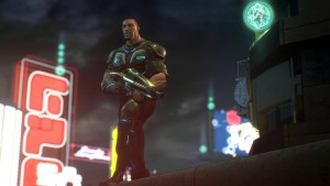 "Crackdown 3 Still in Development, Latest Build ""Looked Good"" – Phil Spencer"