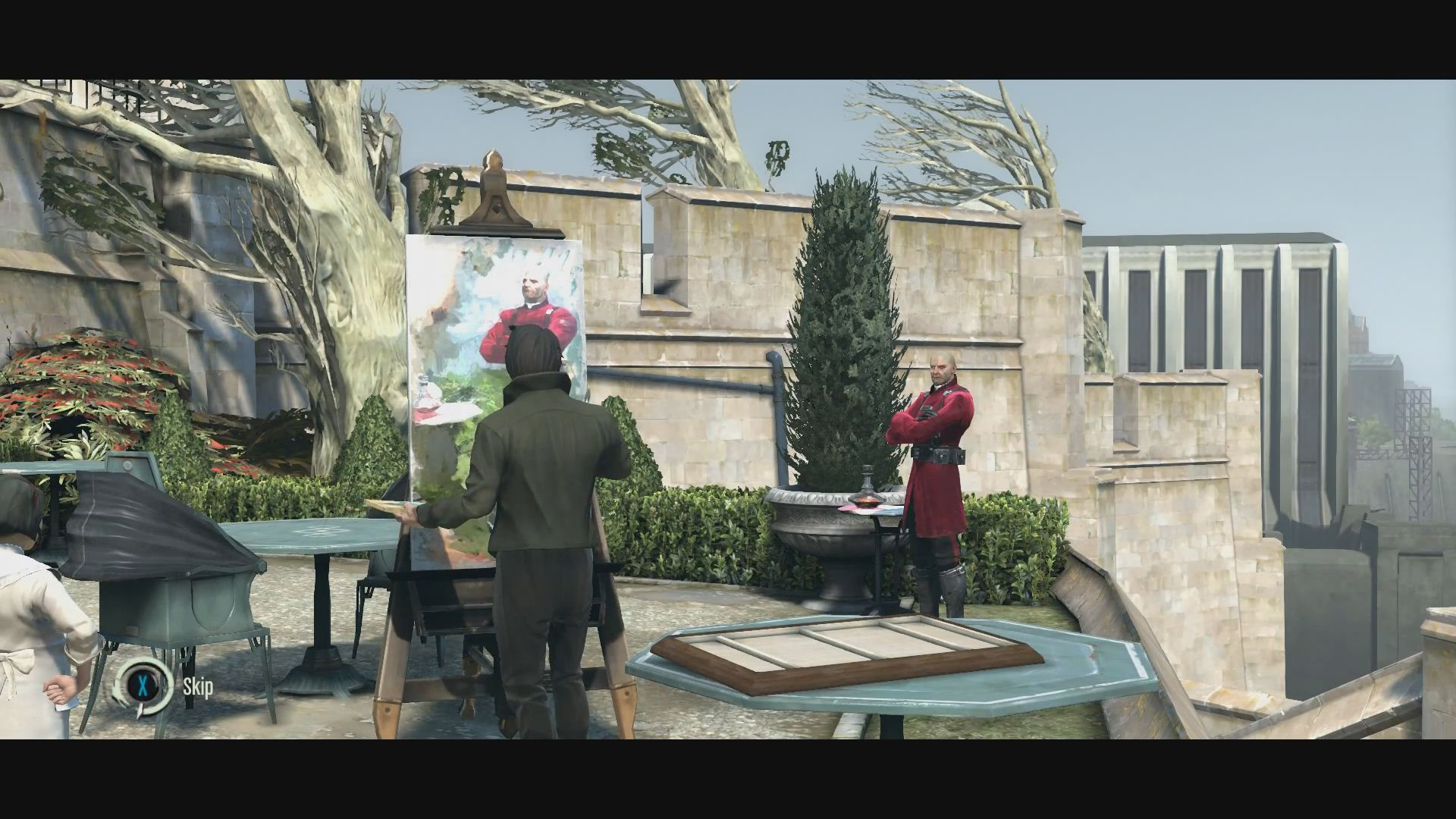 Dishonored Definitive Edition Visual Analysis: Xbox One vs