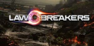Cliff Bleszinski Revealing New Game on Twitch Right Now, Is Titled LawBreakers