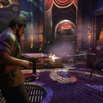 Mafia 3 Gameplay Video Features Heavy Assortment of Weapons