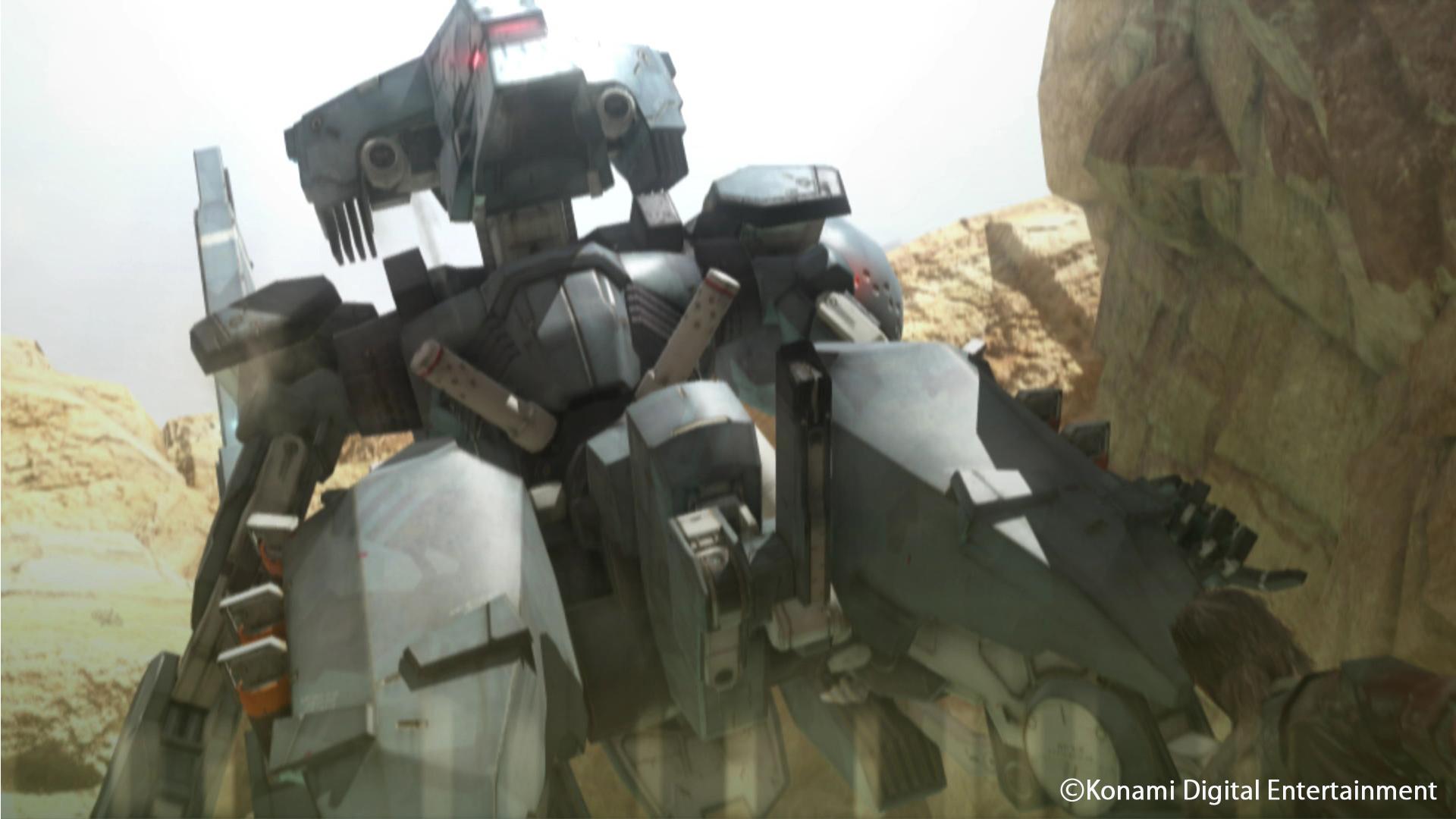 Metal Gear Solid V: The Phantom Pain – Wikipedia