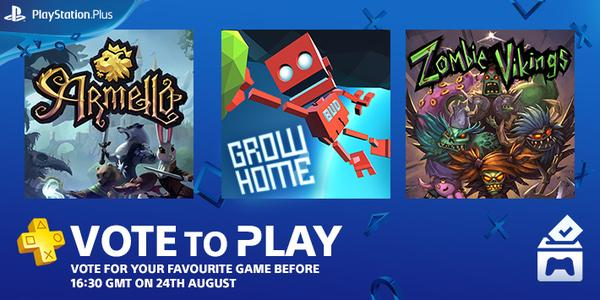 ps plus vote to play