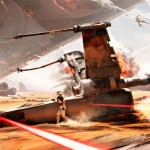 """Star Wars Battlefront is A New Direction, Not """"Battlefield With Star Wars Skin"""""""
