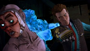 Tales from the Borderlands Episode 5: The Vault of the Traveler Walkthrough With Ending