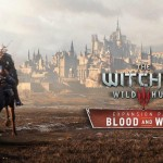 The Witcher 3 Blood & Wine Expansion to Feature Skellige-Sized Landmass