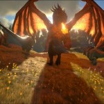 ARK Survival Evolved: The Next Stage of Sandbox Evolution