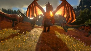 ARK Survival Evolved Sells Two Million Units