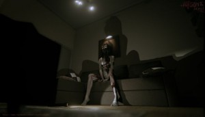 Allison Road Kickstarter Cancelled, Game To Now Be Published By Team17