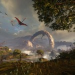 Back to Dinosaur Island 2 Interview: CryEngine, VR and Building Robinson The Journey