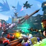 Battleborn Gets PS4 Pro Support, Performance Enhancements In Winter Update