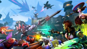 Battleborn Gets PS4 Pro Support, Performance Enhancements In Winter Update