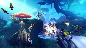 Battleborn Mega Guide: Level Up Faster, SHIFT Codes, Loot, Farming Credits, Legendary Items And More