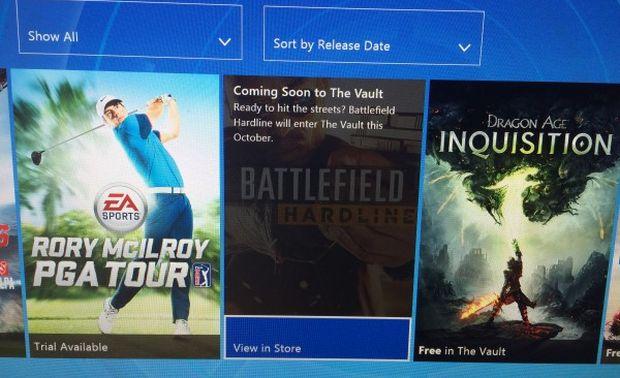 Battlefield Hardline_EA Access