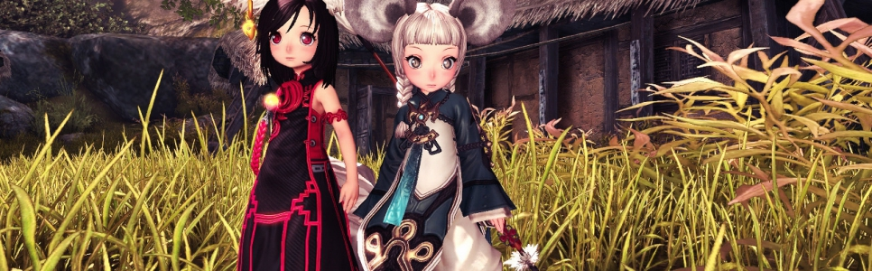 Blade & Soul Wiki – Everything you need to know about the game