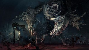 Bloodborne The Old Hunters Guide: Boss Battles, Weapons, Attire And More